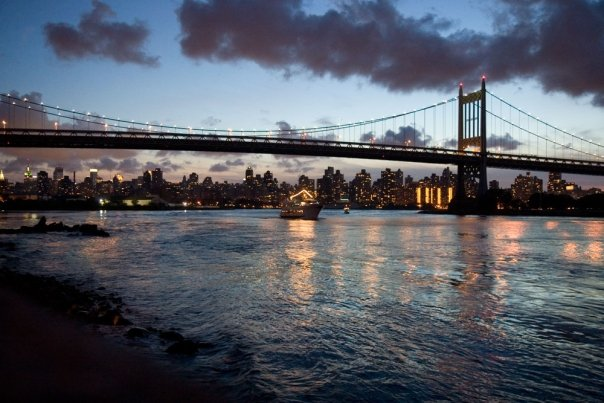 image: Astoria park/facebook
