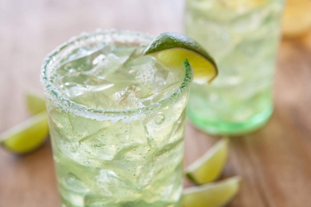 Margaritas from Stock