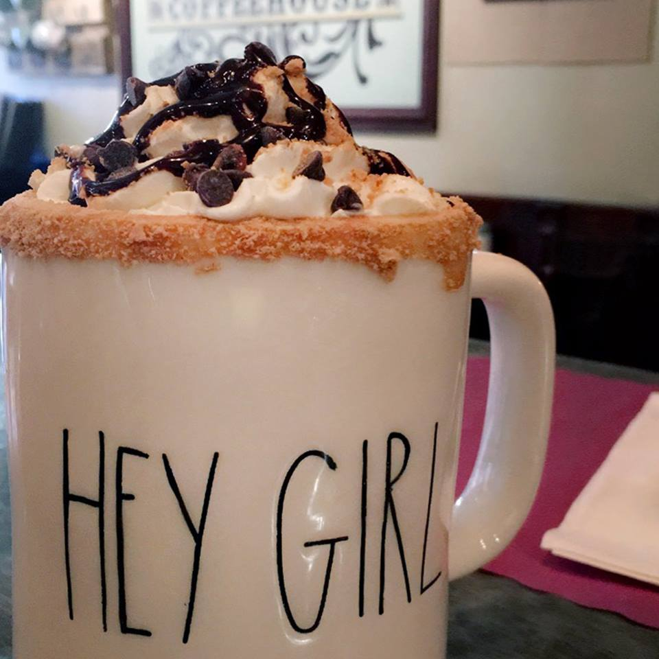 image: facebook.com/toastcoffeehousepatchogue