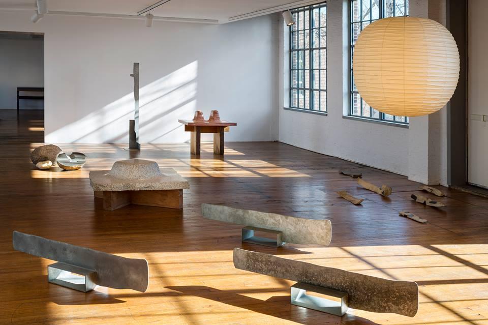 image: facebook.com/noguchimuseum