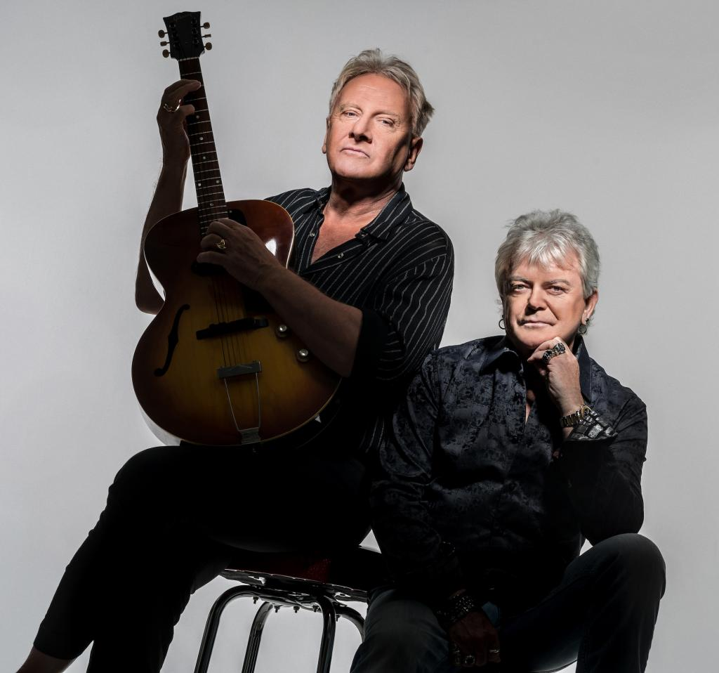 Air Supply Article