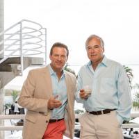 Gino Dabbicco & Tab Hauser