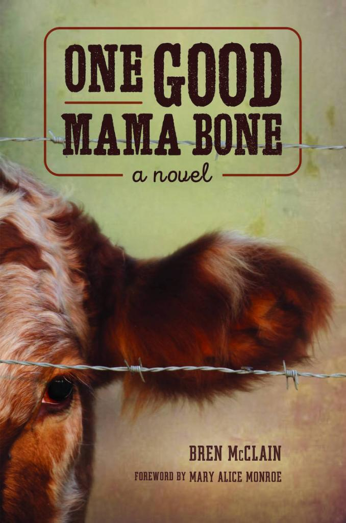 One Good Mama Bone