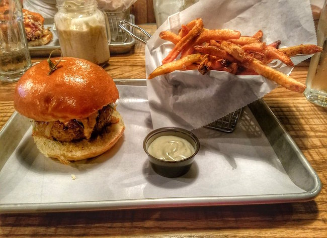 burgerology
