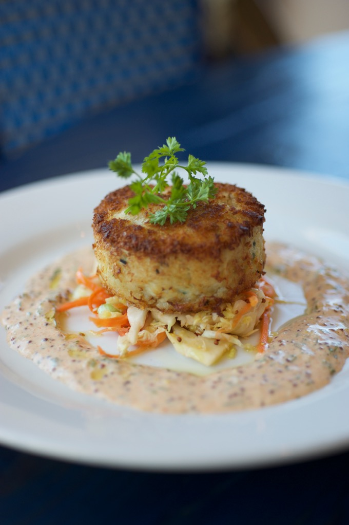 crab cake_doug young