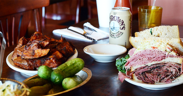 Meat Restaurants Kosher Long Island