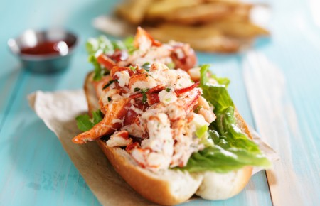 Lovely 10 Long Island Lobster Roll Havens