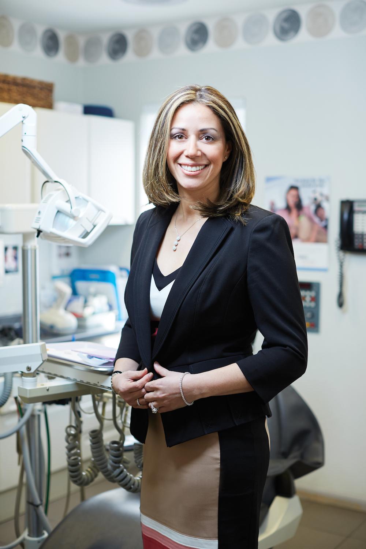 Dr. Karyn Halpern