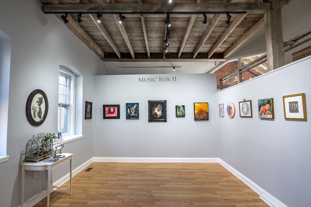 Haven Gallery