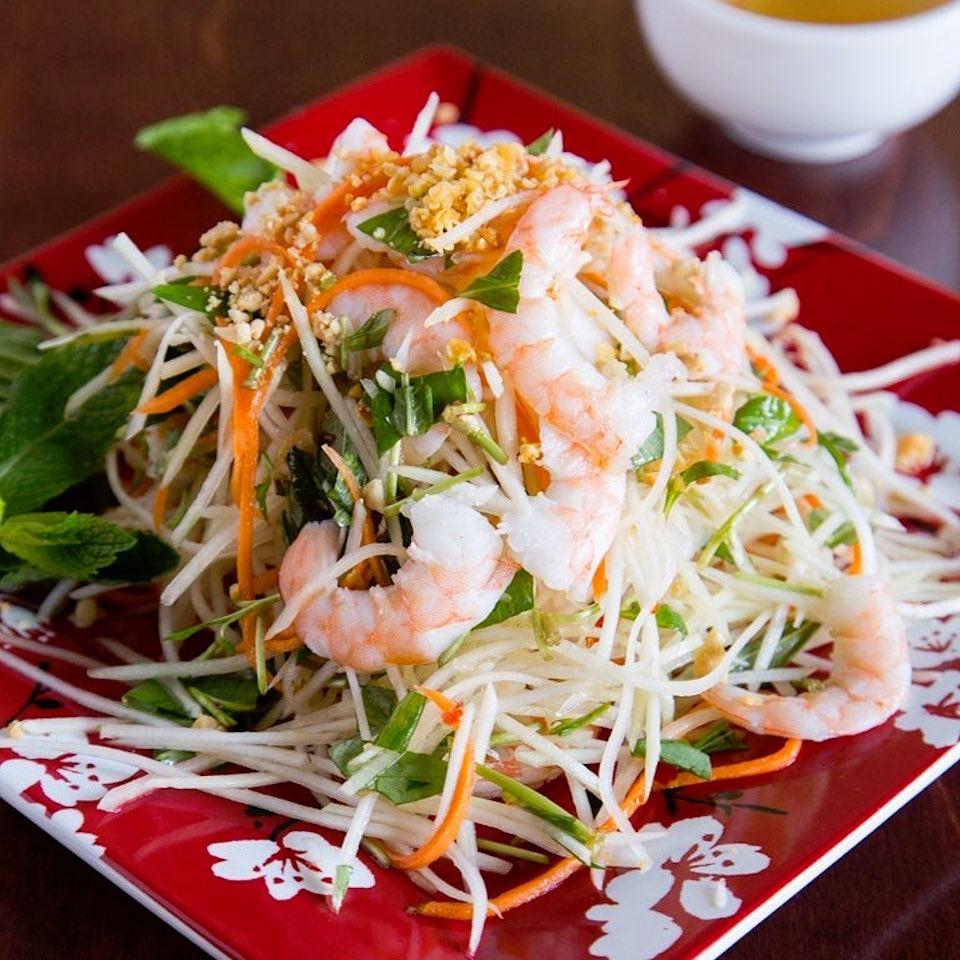 Restaurant Review: Saigon Casa | Long Island Pulse Magazine