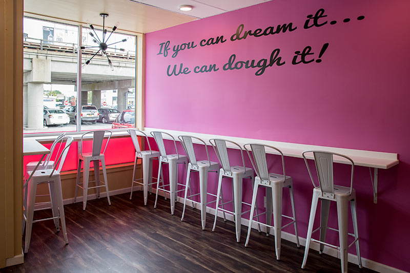 Dough Me A Flavor in Wantagh, NY