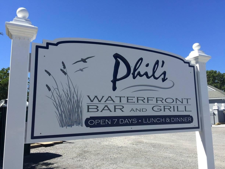 image: facebook.com/phils-restaurant