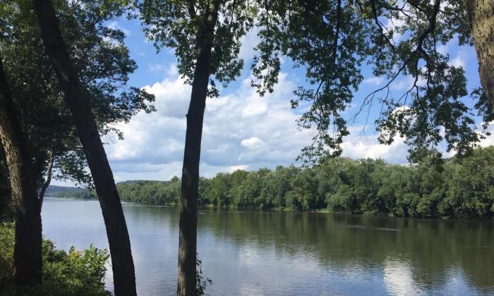 Spend a Fall Weekend in Bucks County