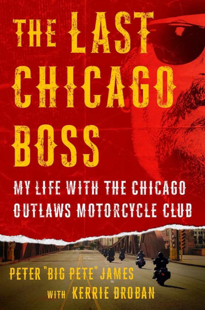 Last Chicago Boss