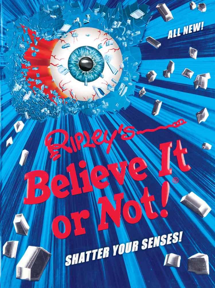 Ripley's Shatter your Senses
