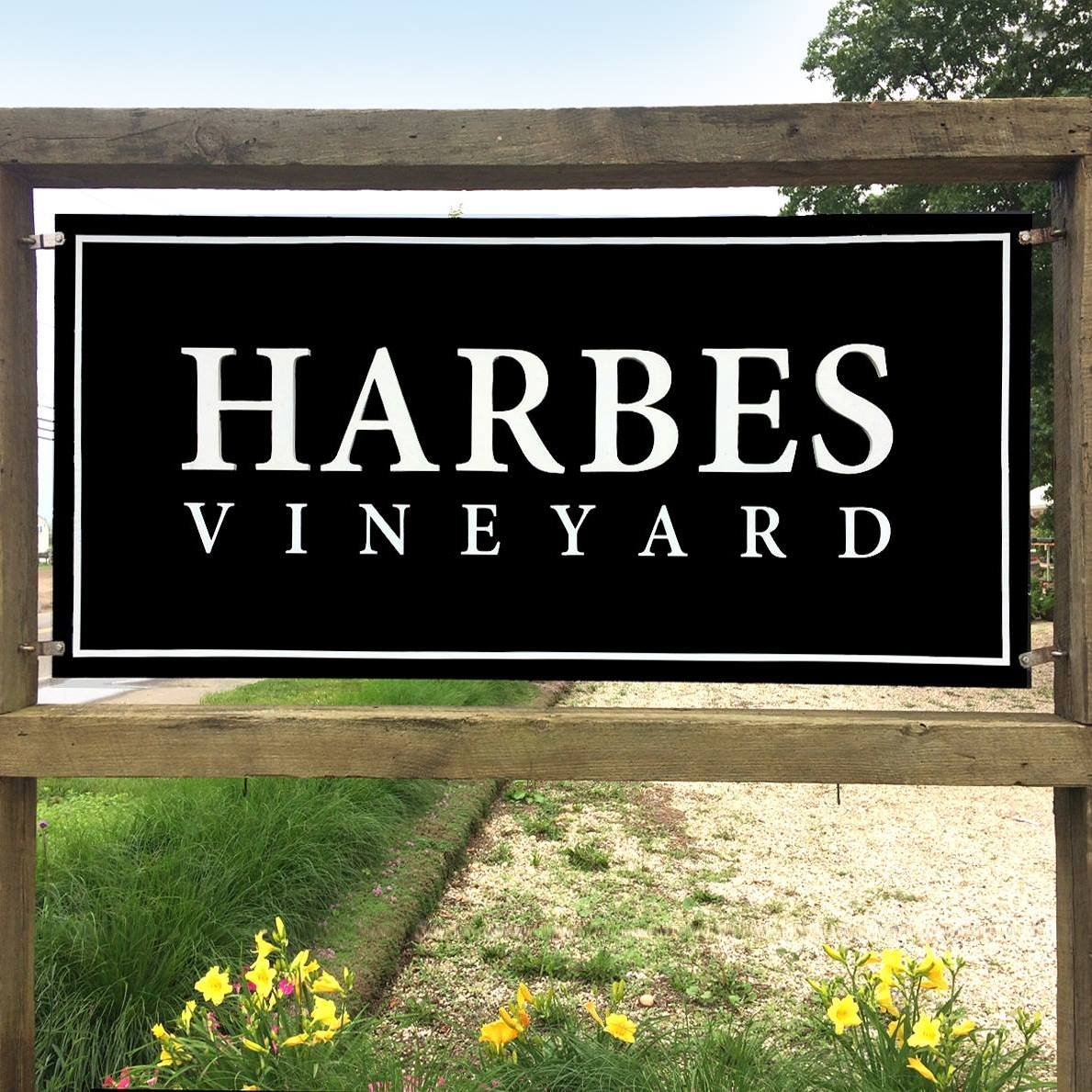 long island wineries harbes vineyard