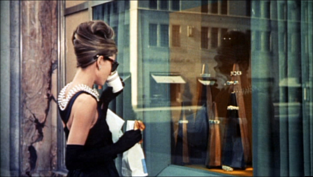 creative halloween costumes breakfast at tiffanys