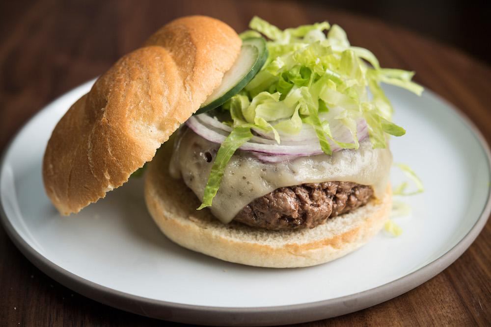 2 spring burger