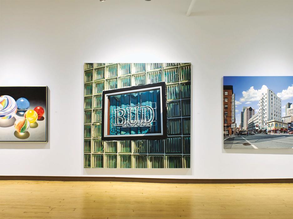 Meisel Gallery