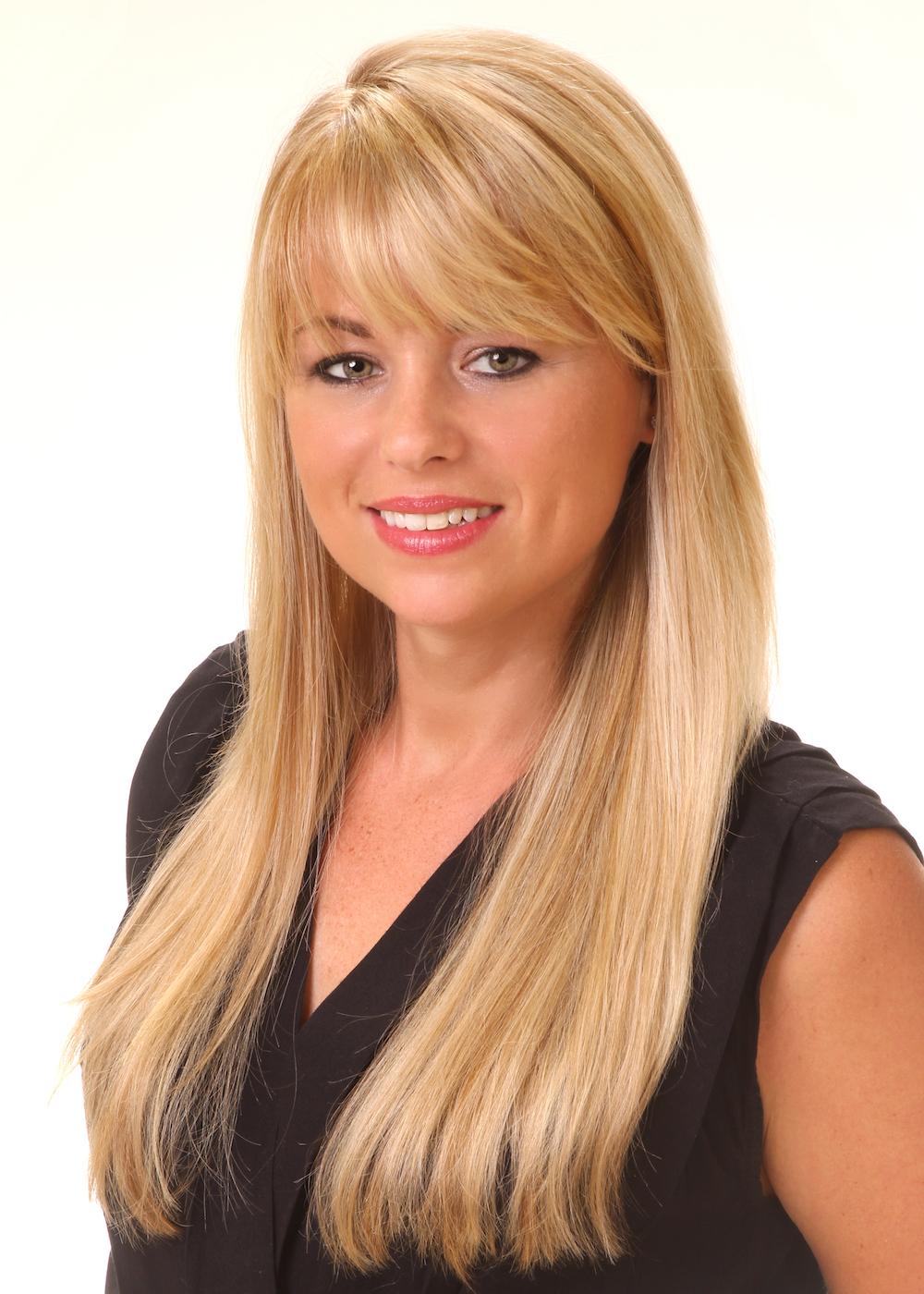 Tiffany Pedone