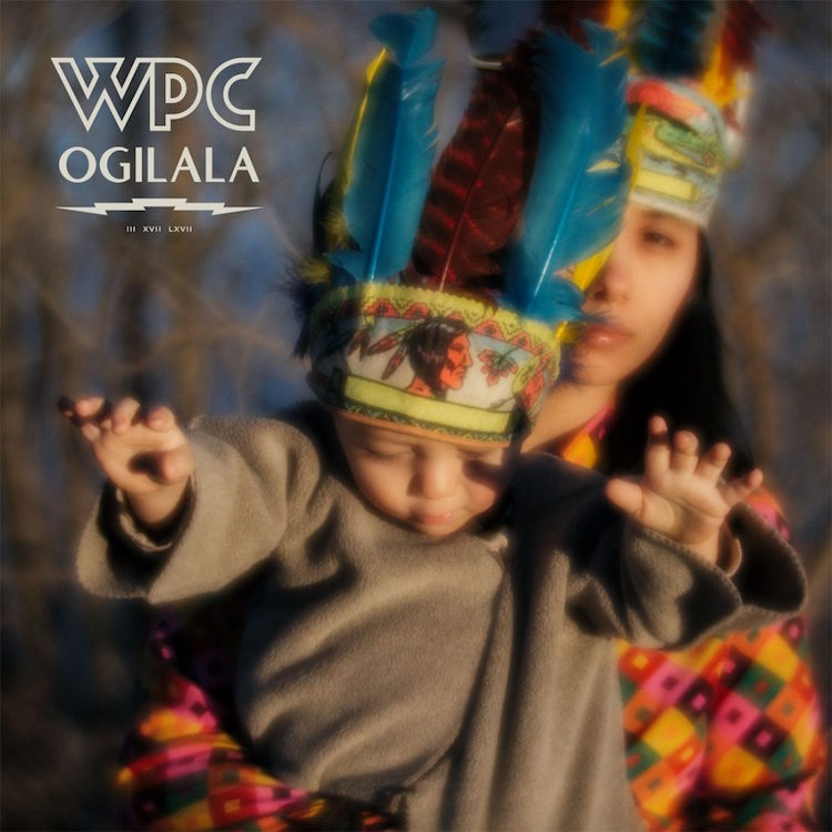 Ogilala Album Cover