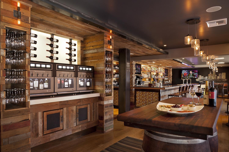 Wine bar Final