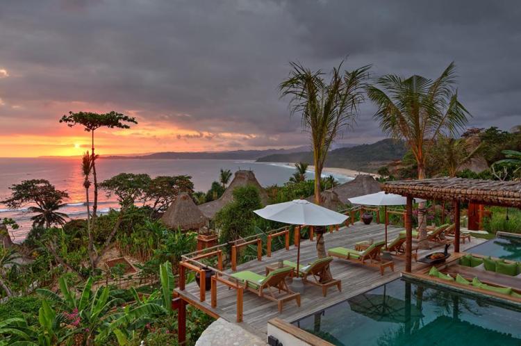 Nihiwatu Resort, Indonesia