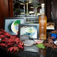 The Cocktail Rumble, sponsored by Ravo Vodka