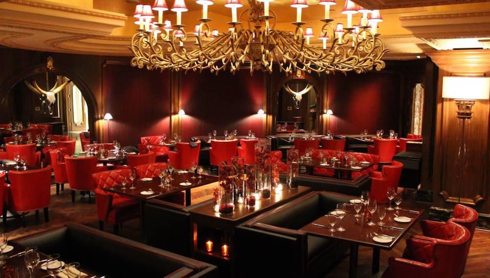 Polo Steakhouse