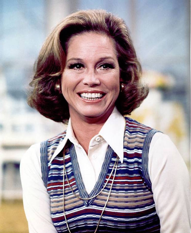 Mary Tyler Moore for gallery only
