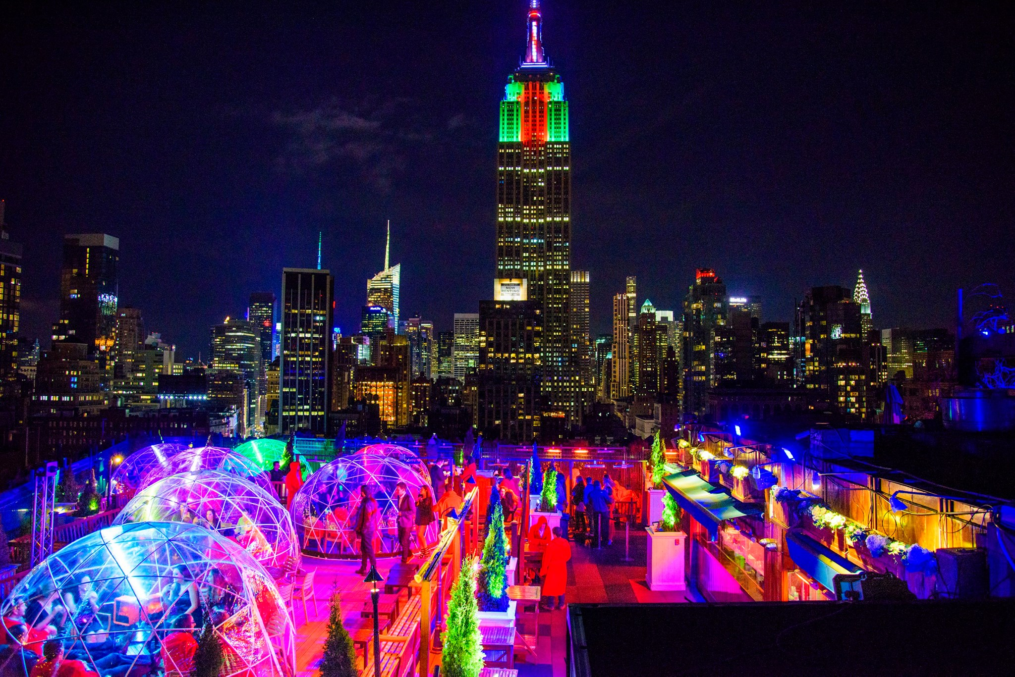 Heated Nyc Rooftop Bars Perfect For Winter Long Island Pulse Magazine