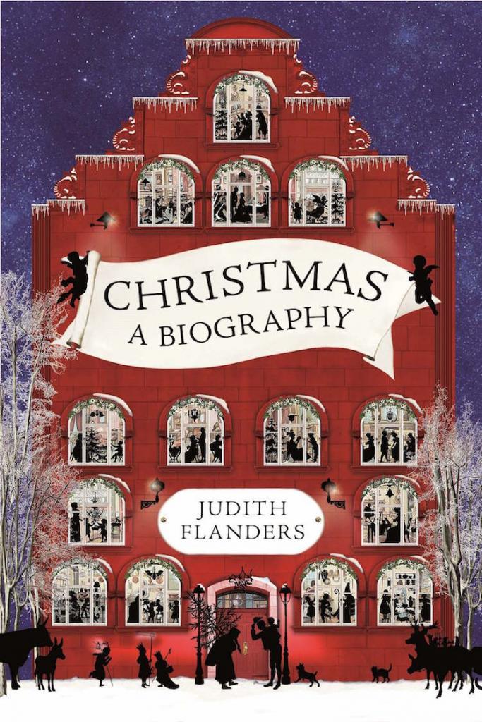 Christmas - A Biography