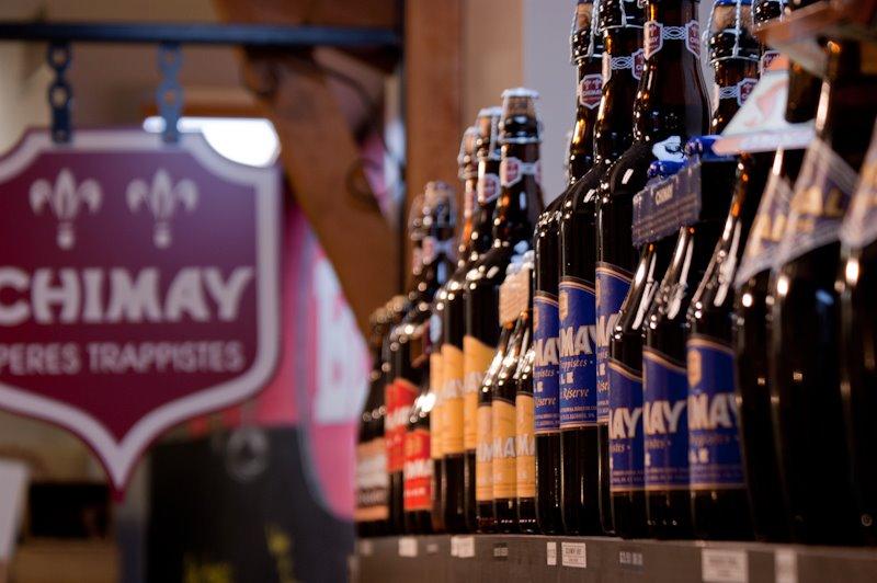 Craft Beer Cellar bottle shop