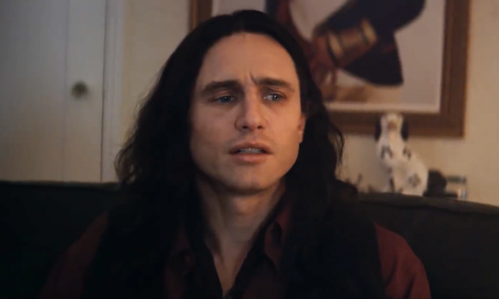 James Franco On The Disaster Artist