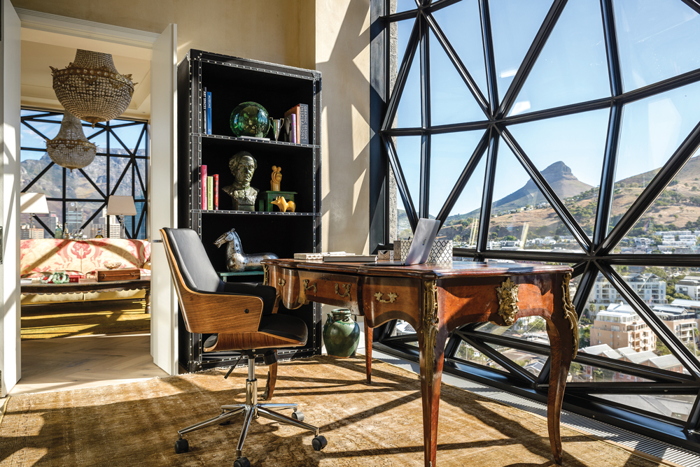 The-Silo-Penthouse-Study