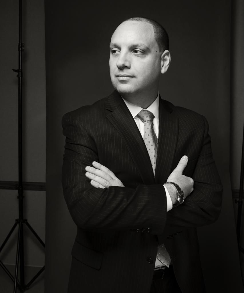 Daniel P. Miklos