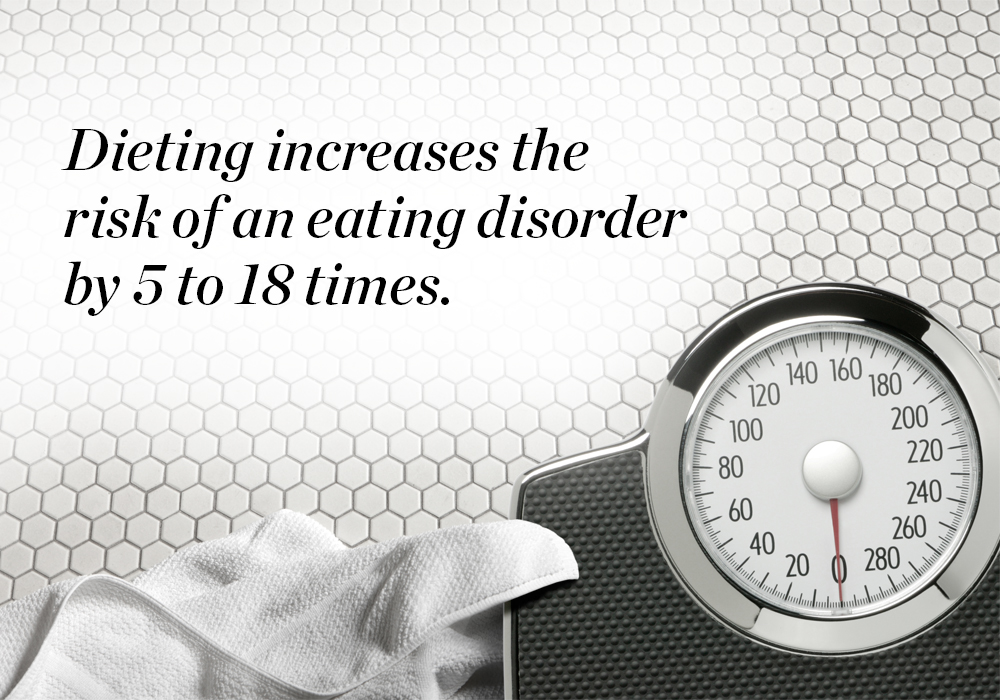 Diet story