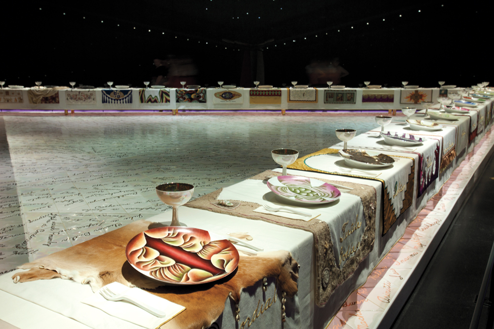 The-Dinner-Party-by-Judy-Chicago.-Photo-by-JongHeon-Martin-Kim_4