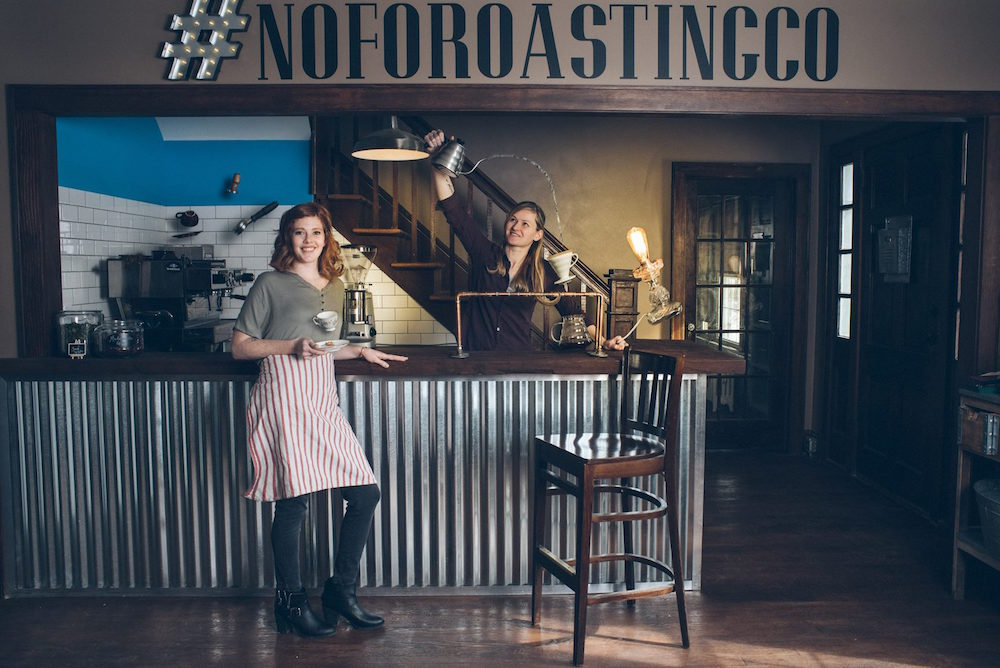 North Fork Roasting Co.