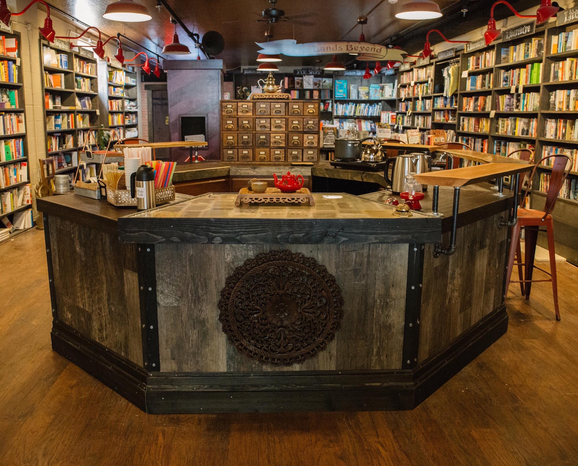 Harbor Books courtesy photo 2