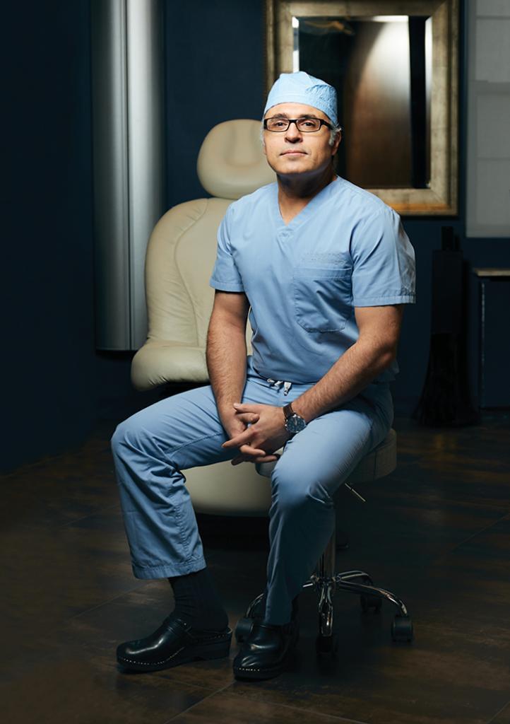Dr. Kevin Tehrani