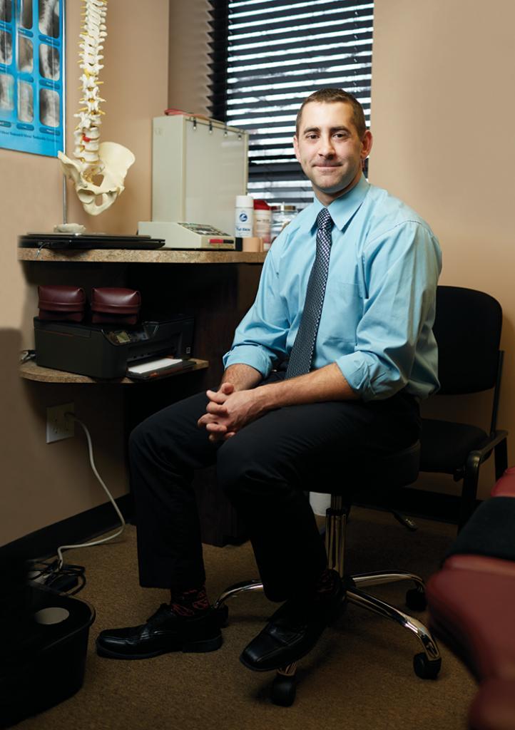 Dr. Jon DeGorter