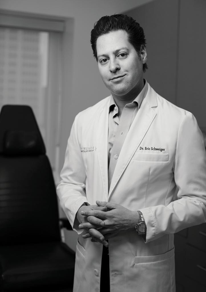 Dr. Eric Schweiger
