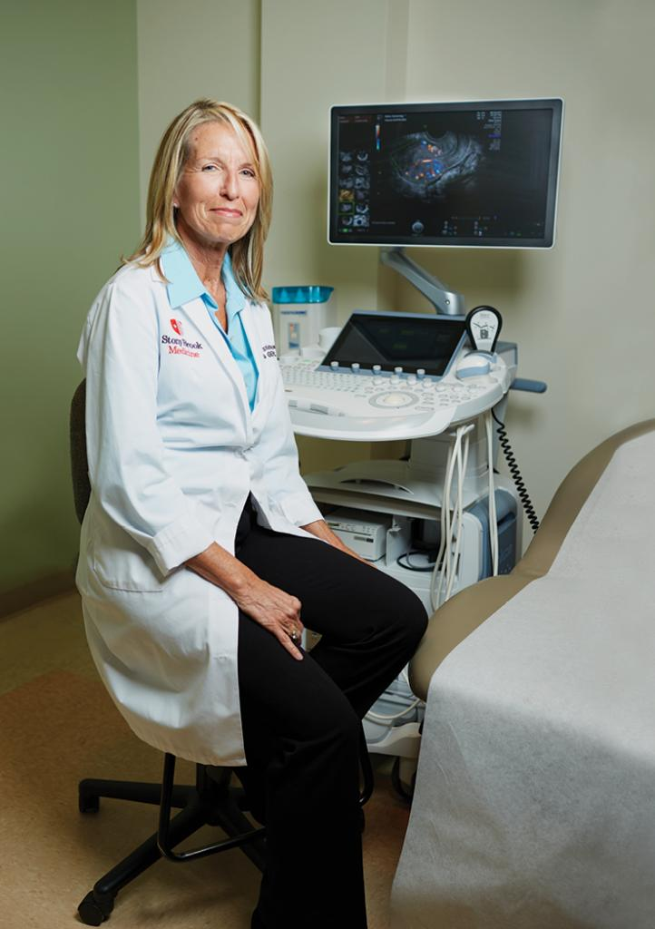 Dr. Christine Conway