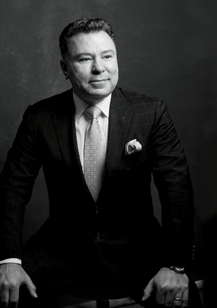 Dr. Alexandre B. de Moura
