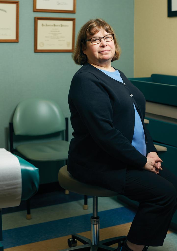 Dr. Karen Love