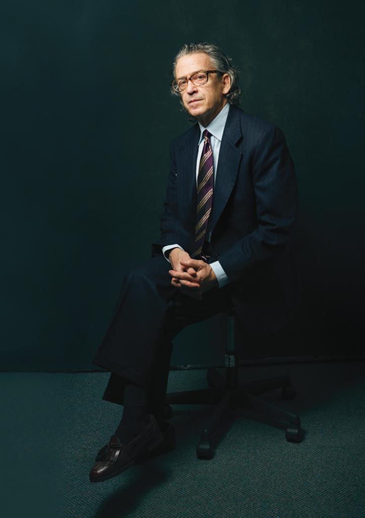 Dr. Keith Durante