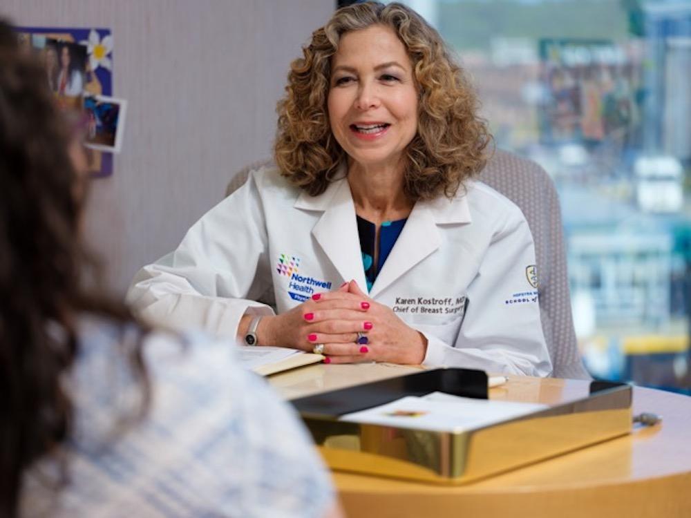 Dr. Karen Kostroff