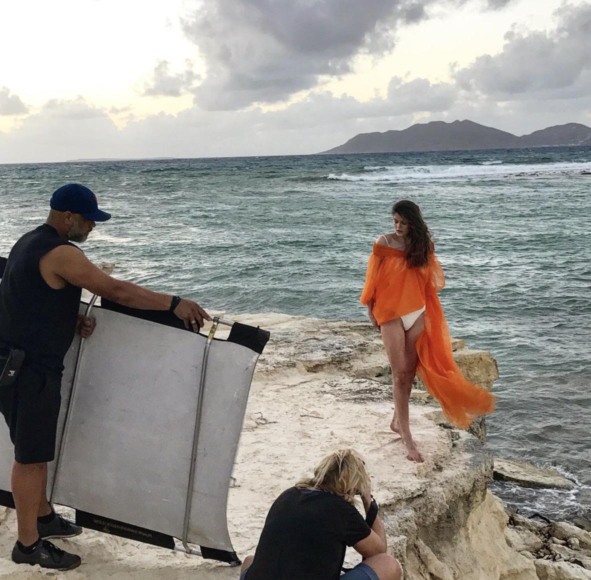 instagram Anguilla