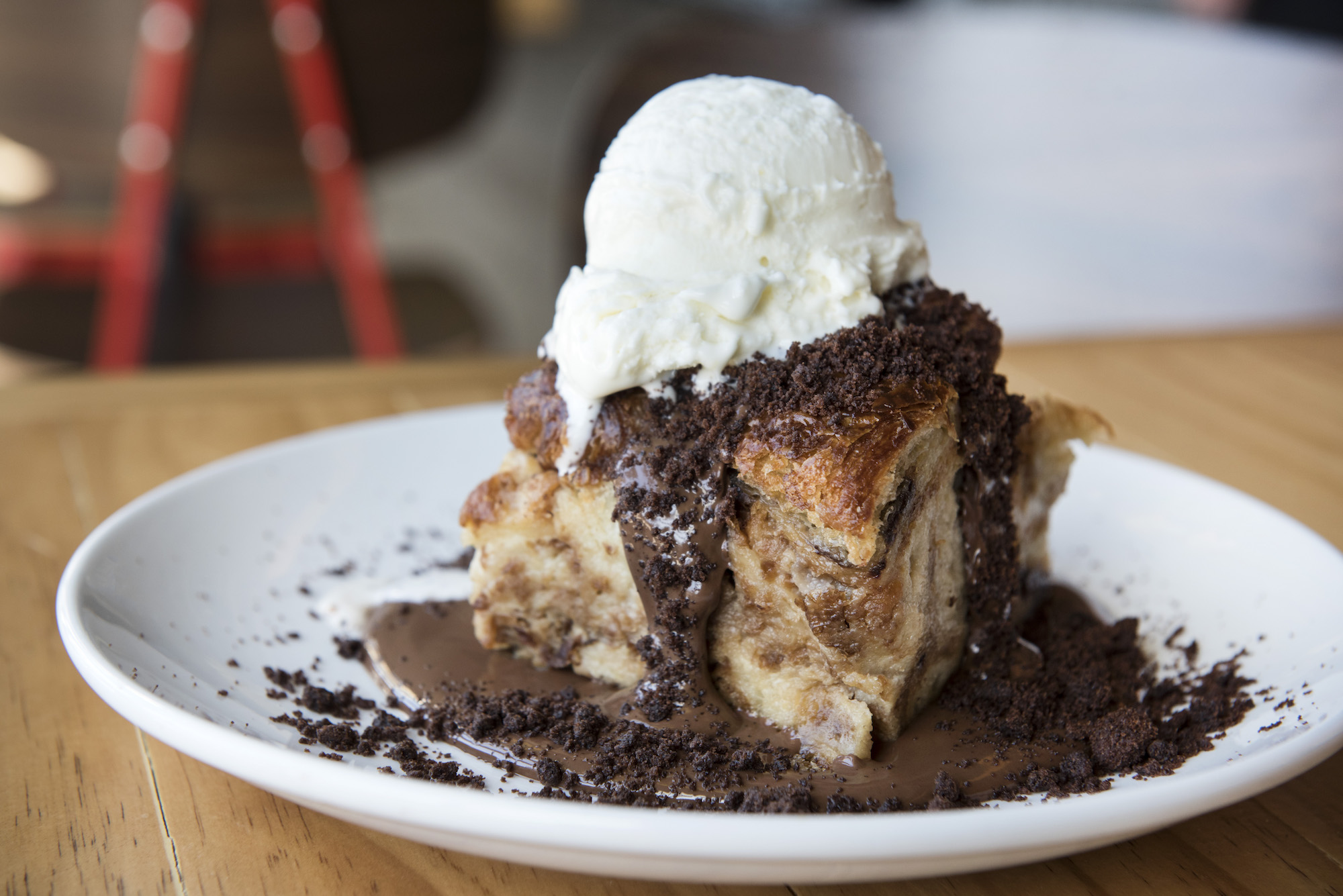 Beebe's_Nutella Bread Pudding 01 - Liz Clayman